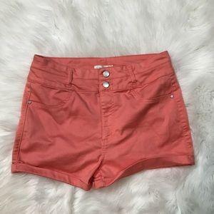 Love, Fire Shorts